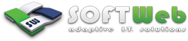 softweb logo